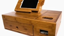 Happy Owl Studio Cashbox: a beautiful hand-crafted iPad cash register