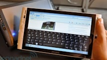 Archos 9pctablet hands-on