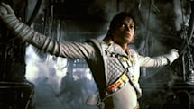 Captain EO is coming back to Disney World's EPCOT