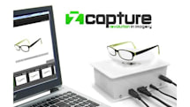 Insert Coin: Zcapture offers 360-degree photos of objects in 15 minutes (video)