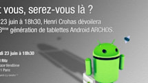 Archos puttin' on the Ritz for its Generation 9 Honeycomb tablets, coming June 23