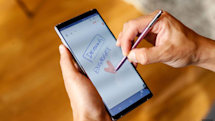 Our readers review the Samsung Galaxy Note 9