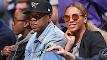 Jay Z launches a venture capital firm to back startups