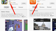 Apple adds age rating icon to iOS App Store descriptions