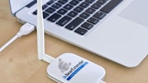 BearExtender has two new WiFi signal extenders for your Apple laptop