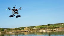 DOJ lays down some privacy rules for feds flying drones