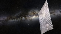 LightSail solar spacecraft gets back in touch with its ground crew