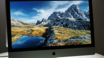 Here's your first look at Apple's new 5K iMac with Retina display