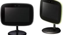 Sanyo reveals retro-styled HNV-M70 ALBO WiFi digiframe