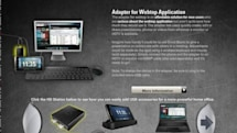 Motorola Droid Bionic to include Webtop accessories