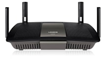Linksys unveils networked storage and its fastest WiFi router yet