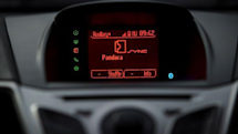 Ford Sync AppLink ready to download for 2011 Ford Fiesta, iPhone support coming early next year