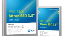 Mtron says its Pro 7500 is the fastest SSD around
