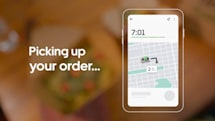 Uber Eats improves order tracking so you can see where your pizza is