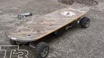 Rok It Science intros improved Boom 2 Borda electric skateboard