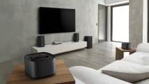 Philips' living room audio gear includes 'detachable' speakers