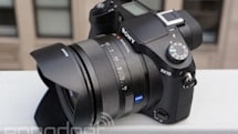 Sony Cyber-shot RX10 review: impeccable performance and versatility make this cam an industry leader