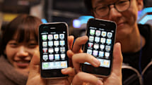 iPhone 3GS comes back from the dead in South Korea