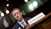 Facebook audit leads to the suspension of 400 apps