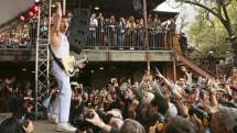 Austin cancels SXSW over coronavirus fears