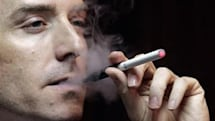 E-cigarettes contain carcinogens and toxins after all, FDA warns