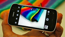 Nokia 808 PureView enables NFC image share, mobile payment apps to come