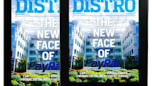 Distro Issue 69: Can David Marcus fix PayPal's reputation?