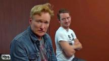 Conan O'Brien's 'Clueless Gamer' skit gets a full TV show