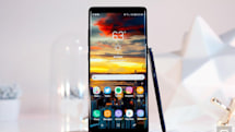 Samsung says Note 8 presales are the best in series history