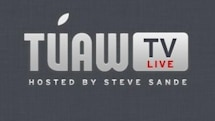 TUAW TV Live: Apps, unboxing, and the usual cast of characters