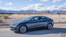 NTSB criticizes Tesla Autopilot design in Model 3 crash report