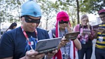 What made Nintendo fans love the 3DS?