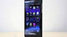 BlackBerry 10.1 arrives for Z10 on AT&T