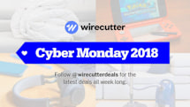 The best Cyber Monday 2018 deals