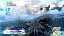 Sega's After Burner Climax flying over to iOS