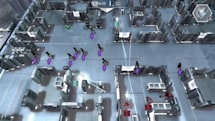 Frozen Synapse primes itself for Vita on September 23