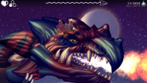 The next great indie game is about the dragon apocalypse