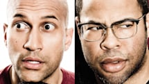 Key and Peele pen TV deal with Vine's King Bach