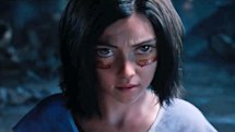 Alita takes on a ton of cyborgs in new 'Alita: Battle Angel' trailer