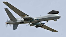 European powers team up to build homegrown drones