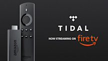 Tidal now streams music to both Amazon Fire TV and Android Auto