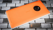 Lumia 830 review: bringing the Icon down to the mid-range