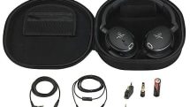 Audio-Technica unveils ATH-ANC9 noise-cancelling cans