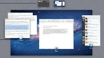 Mac OS X Lion and Mission Control