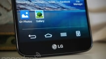 LG G2 for Sprint gets a taste of Android 4.4 KitKat