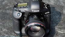 Canon EOS-1D X field review