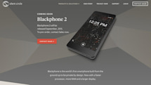 Privacy-focused Blackphone 2 is ready for pre-order