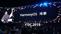 Huawei reveals HarmonyOS, its alternative to Android