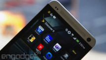 HTC One for Sprint gets its KitKat update a little early