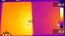 Visualized: new iPad burns 10 degrees hotter than its predecessor